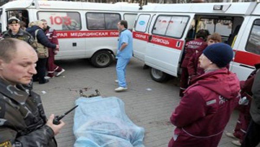 للمرة الأولى في روسيا.. إدانة امرأة متوفاة بالتسبب بمقتلها