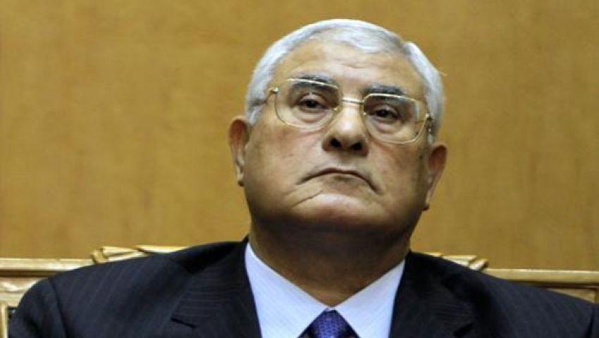 منصور يحضر اجتماعات الجمعية العامة للأمم المتحدة