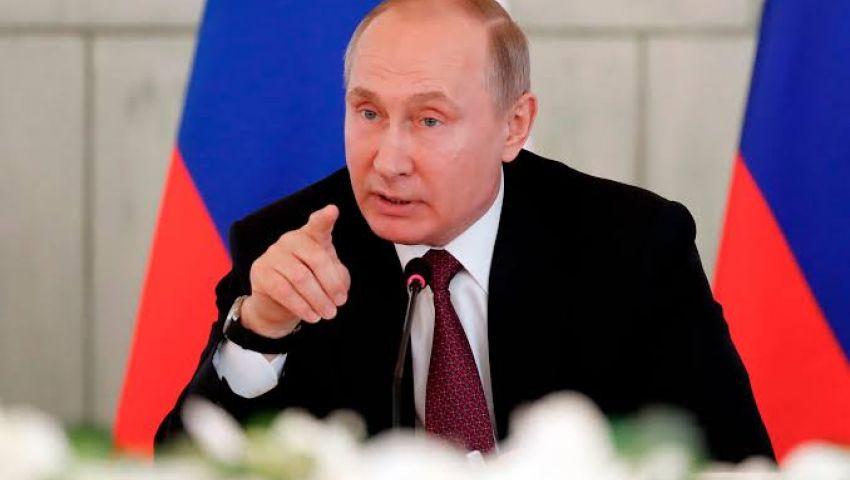 روسيا.. بوتين يعد بتحسين سلاح «لا مثيل له في الغرب»