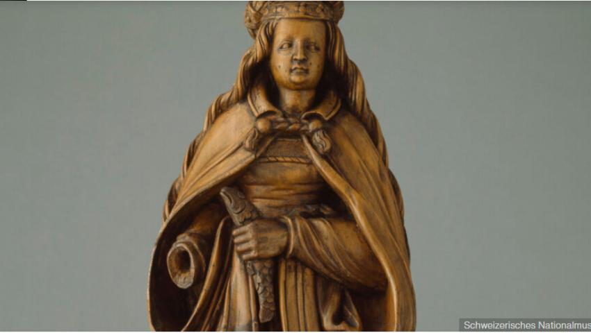 القديسة فيرينا.. أول ممرضة مصرية تؤسس ثقافة المنتجعات الصحية بأوروبا