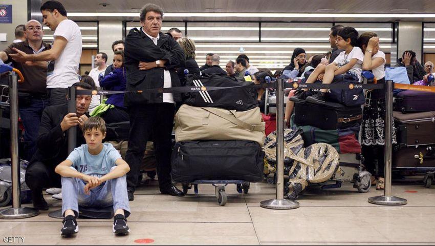 تعرف على 5 أسباب مختلفة لتأخر رحلات الطائرات