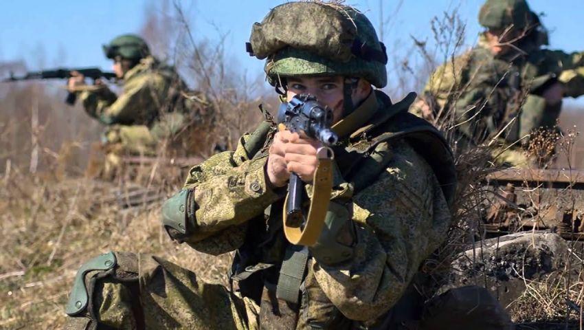 دعوة 60 دولة للمشاركة في تدريبات عسكرية.. وروسيا توضّح طبيعتها