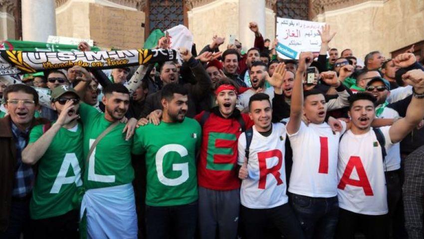 مستشرق ألماني:  الشرق الأوسط لا يشهد موجة جديدة من الربيع العربي