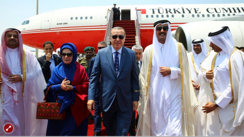 شبيجل: أردوغان يصر على استفزاز السعودية