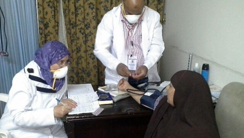 نقابة الأطباء : نصف خريجي طب  غير مؤهلين للعمل