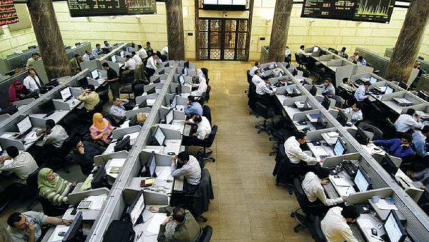 تراجع محدود للبورصة المصرية والأجانب يعاودون الشراء