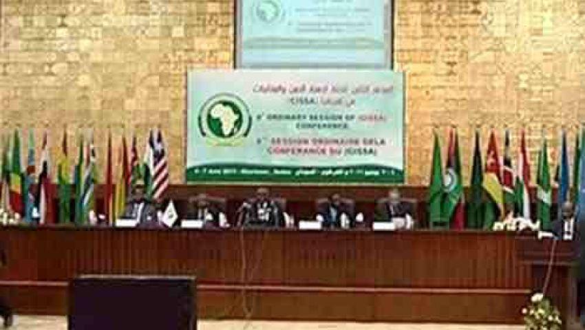 محاربة الإرهاب تتصدر اجتماعات رؤساء المخابرات الأفارقة