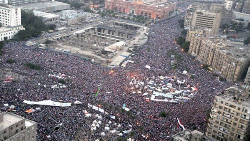 190  قتيلا في مصر منذ 30 يونيو