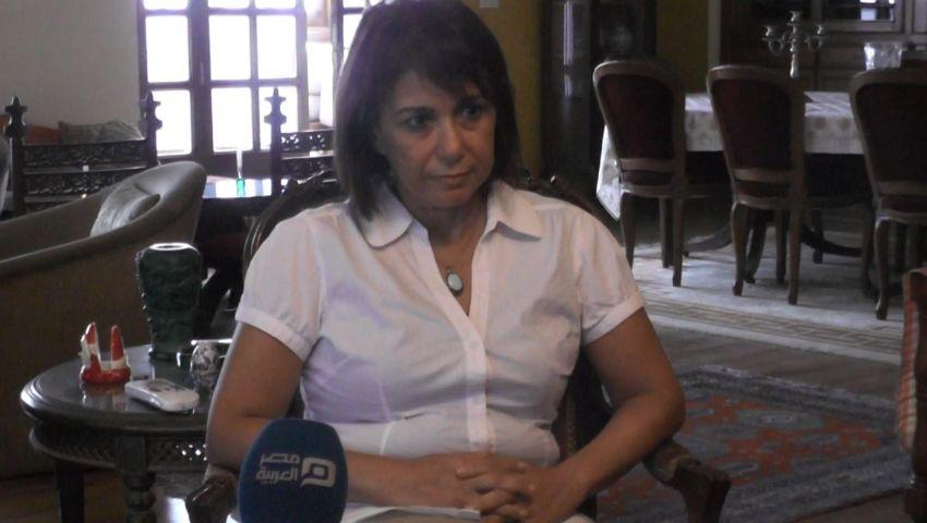 بالفيديو..هالة شكر الله: النظام الانتخابى الحالى يعيدنا لبرلمان 2010