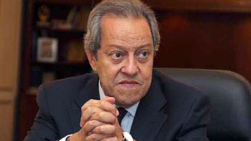 عبد النور: نفحص الشكاوى ضد الحديد التركي