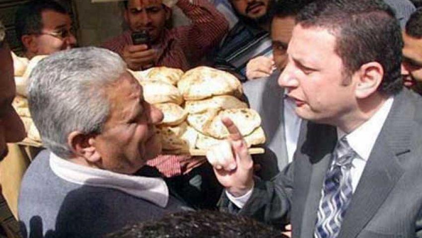 عودة.. وزير الفقراء رهن الاعتقال