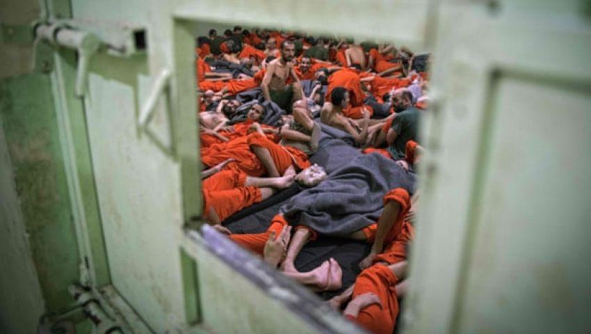 الجارديان: مخاوف من محاكمة الأسد للدواعش البريطانيين