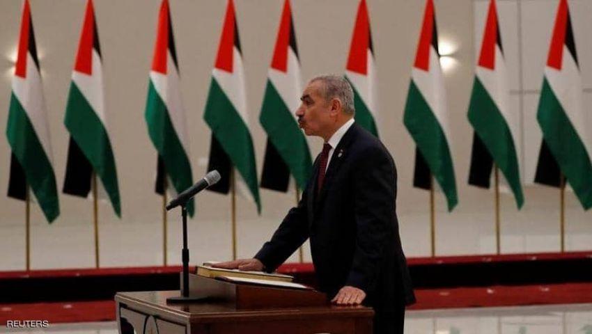 في حدث نادر.. لماذا أعادت الحكومة الفلسطينية الجديدة أداء اليمين؟