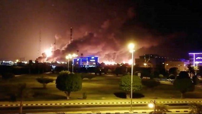 بعد «أرامكو».. مخاوف من هجمات إيرانية جديدة في المنطقة