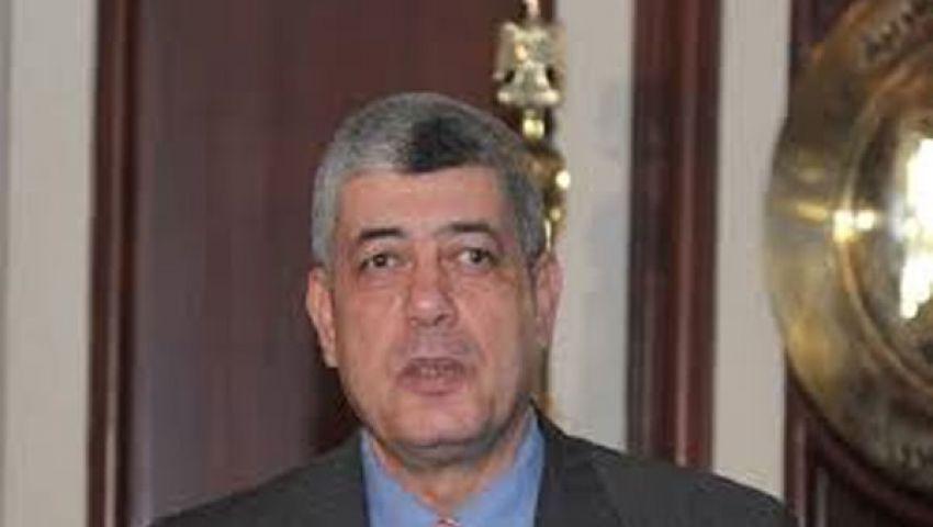 وزير الداخلية: الشرطة شاركت الشعب في استعادة الوطن