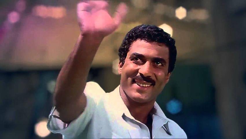 أسبوع أفلام أحمد زكي بسينما الهناجر.. غدًا