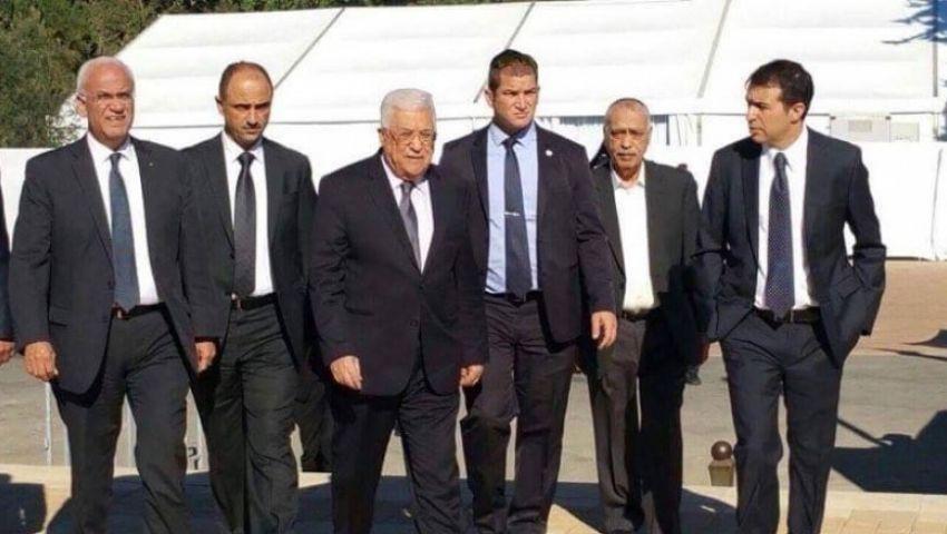 مسؤول فلسطيني: عباس ليس نادماً على المشاركة في جنازة بيريز