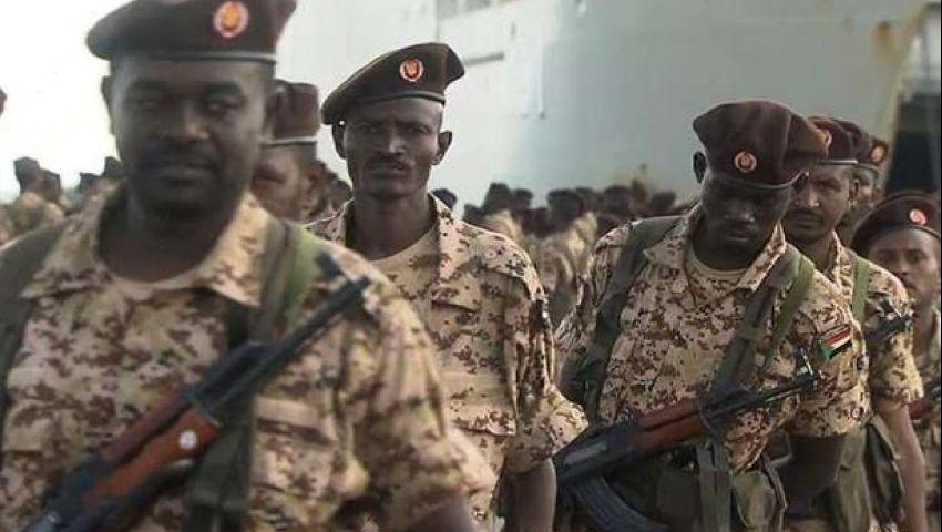 لهذه الأسباب.. قوات سودانية تستعد لمغادرة اليمن