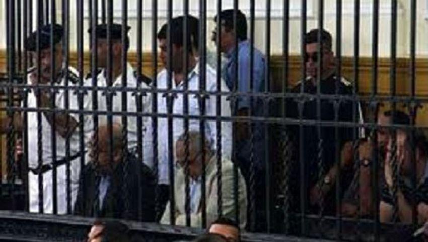 ننشر حيثيات براءة المتهمين بقتل متظاهرين الغربية