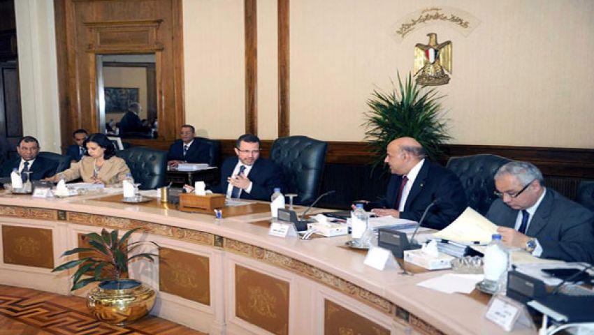 مجلس الوزراء يعتمد خطة بـ 4.4 مليار جنيه لتنمية سيناء
