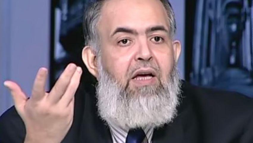 مصدر أمنى: وصول أبو اسماعيل لسجن طرة