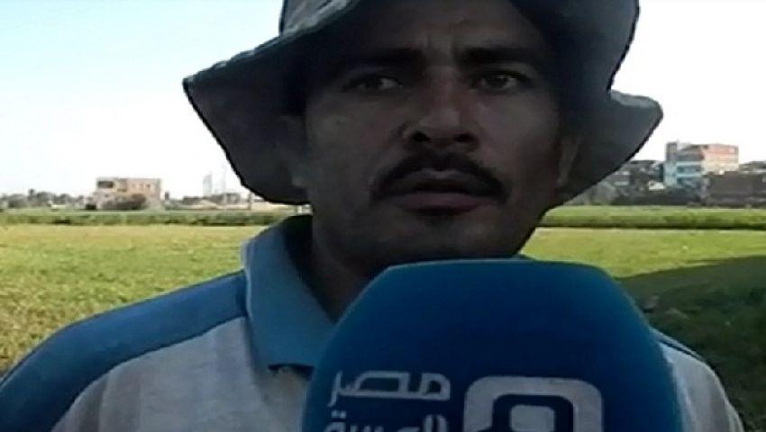 في اليوم العالمي للمياه.. أراضي الدقهلية عطشانة