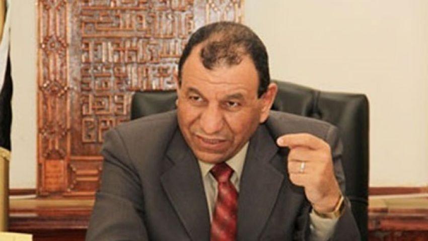 غنيم: مصر لا تقبل منحًا أجنبية إلا بالشروط التي تحددها