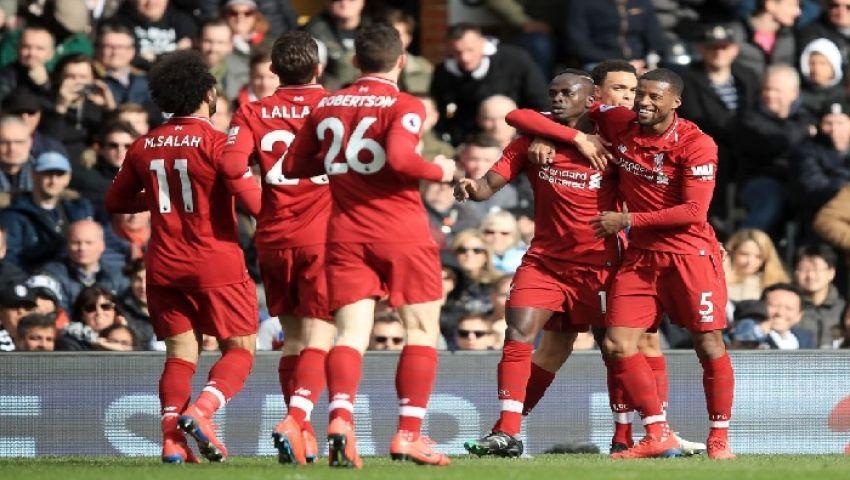 إنفوجراف| مواعيد مباريات ليفربول في الموسم الجديد لـ«البريميرليج»