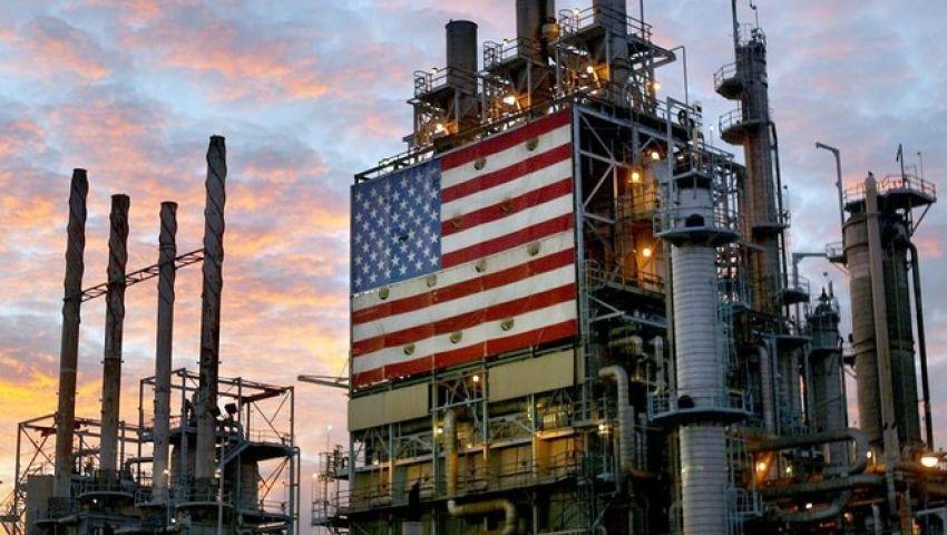 مخزونات الخام الأمريكية تهبط بمقدار 6.9 ملايين برميل