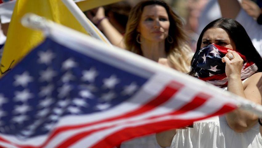 إصابات كورونا تتجاوز 3 ملايين.. أمريكا الأولى عالميًا والسعودية عربيًا