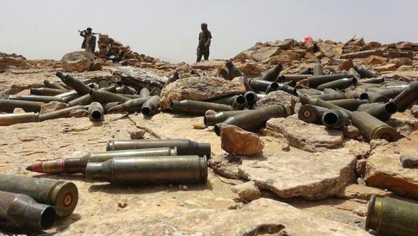 الفرنسية: أسلحة فرنسية تستخدم في الحرب اليمنية