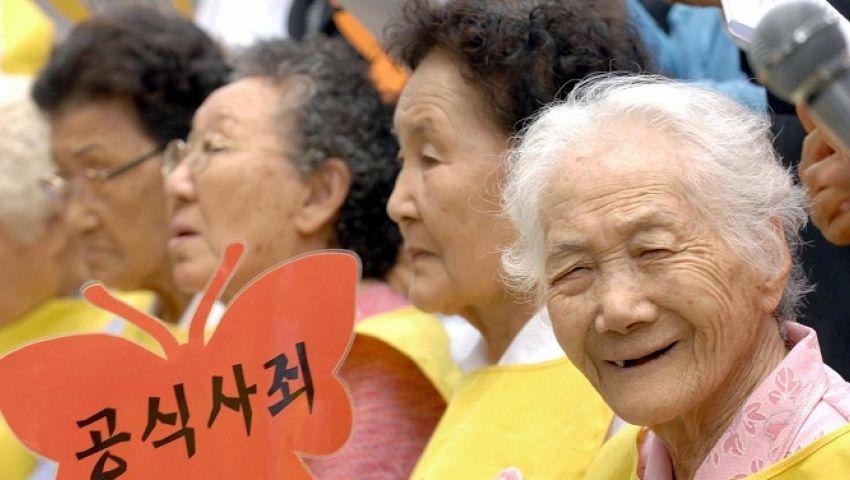 فيديو| تحذيرات من «غزو المسنين» في كوريا الجنوبية بعد 48 عامًا
