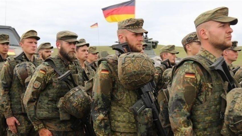 لهذا السبب.. أمريكا تطالب ألمانيا بإرسال قواتها البرية لسوريا