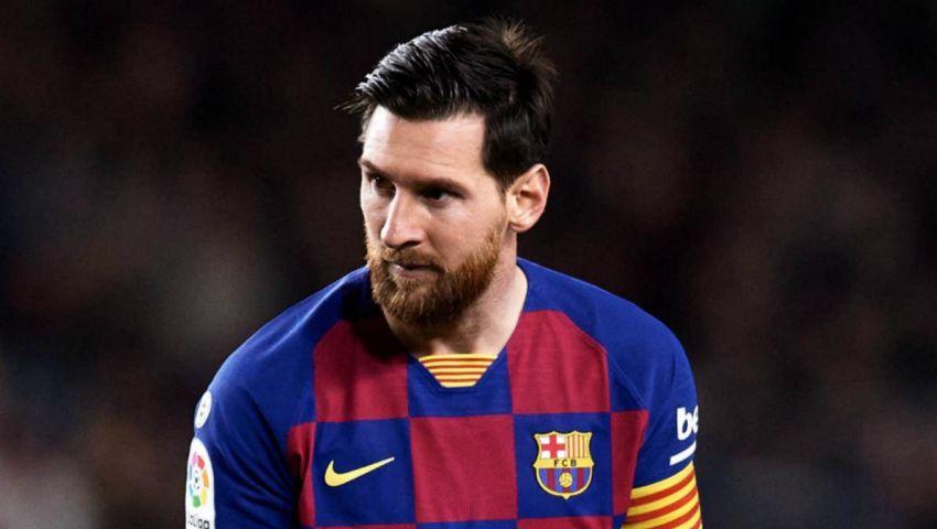 نفوذ ميسي.. لماذا تراجع برشلونة عن التعاقد مع هذا اللاعب؟
