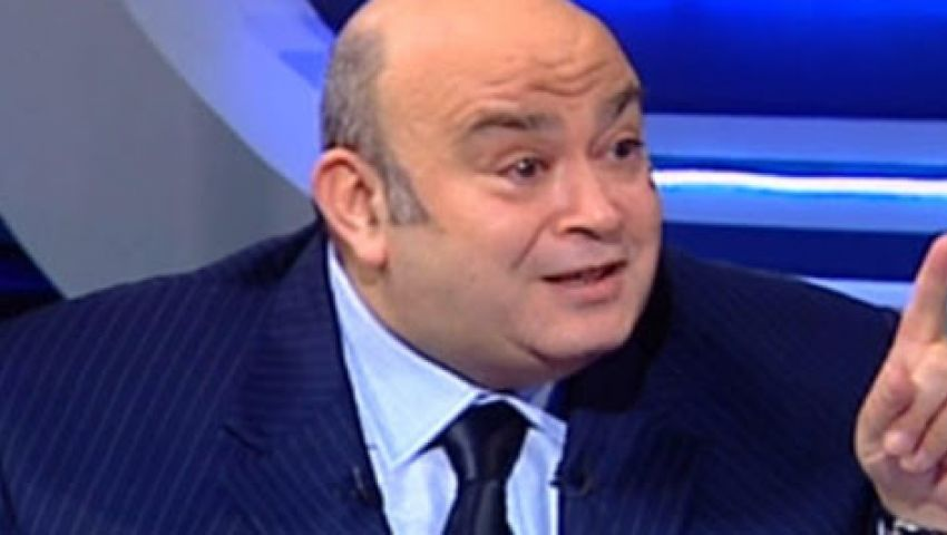بعد شطبهم من الصحفيين..ما قصة عماد الدين أديب وأسامة خليل؟