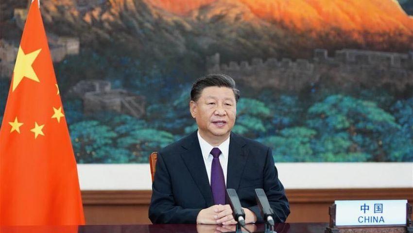 النمر الصيني يواجه المتنمر الأمريكي.. شي جين بينج وقادة دوليون ينتقدون تلاسن ترامب
