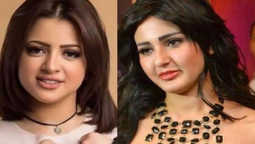 اليوم.. نظر تجديد حبس شيما ومنى فاروق في واقعة الفيديوهات الإباحية