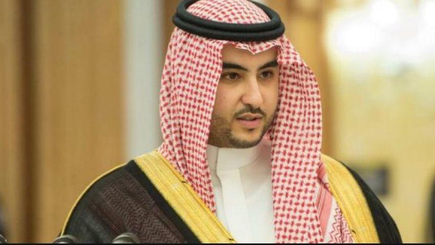 «ها نحن نعود لميدان الشرف».. أول تعليق لخالد بن سلمان بعد تعيينه نائبًا لوزير الدفاع