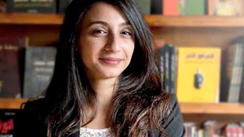 يارا المصري:  جائزة الإسهام المتميز بالكتاب الصيني نقطة مضيئة بمسيرتي (حوار)