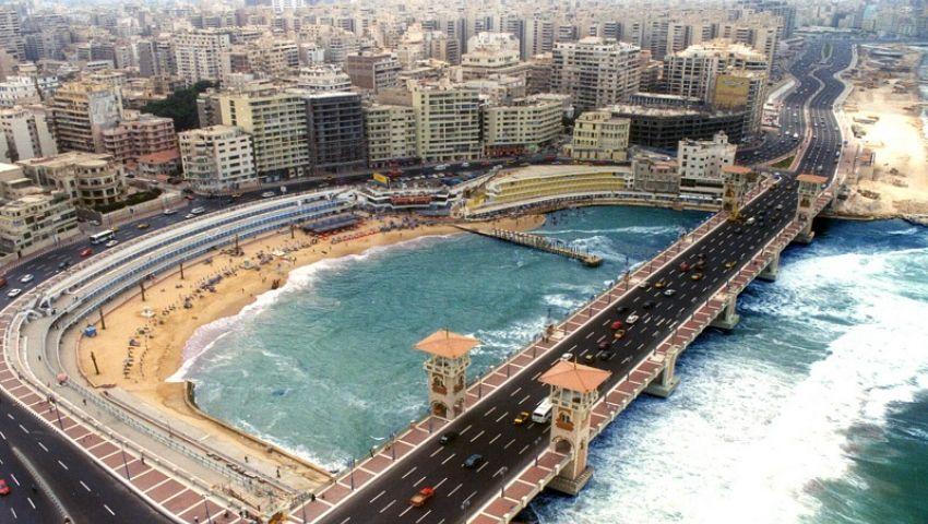 القاهرة «تعطش» والإسكندرية «تختفي».. هذه تأثيرات تغير المناخ على مصر مستقبلا