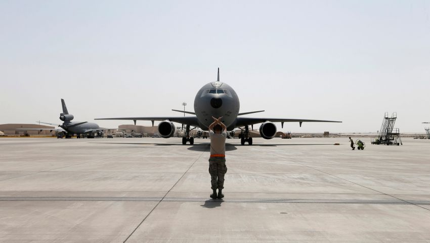 هل تذهب أمريكا إلى الحرب من أجل السعودية؟.. 5 نقاط ترد