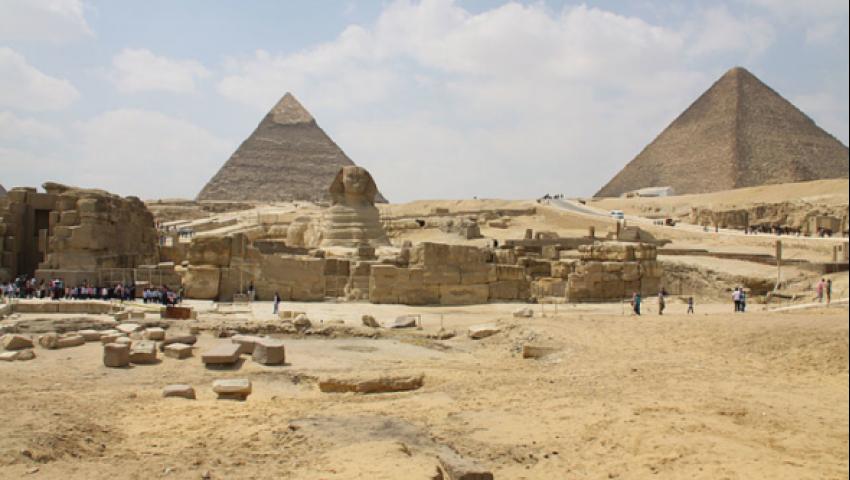 «تورستيك أكتويل»: زيادة عدد الزائرين الألمان لمصر بنسبة 120%