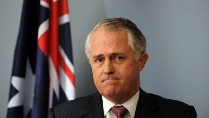 رئيس وزراء أستراليا: تفجير الكنيستين المصريتين «بربري»