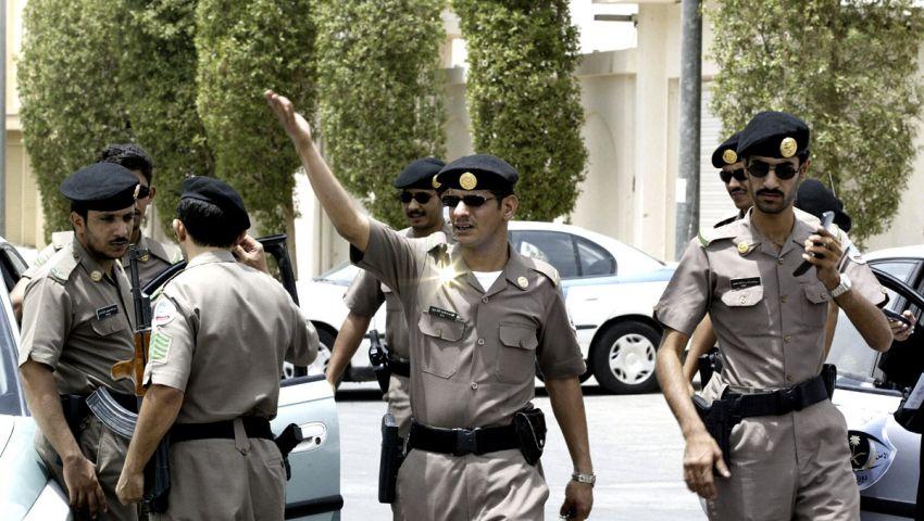 السعودية.. مقتل 4 مسلحين في إحباط هجوم إرهابي قرب الرياض