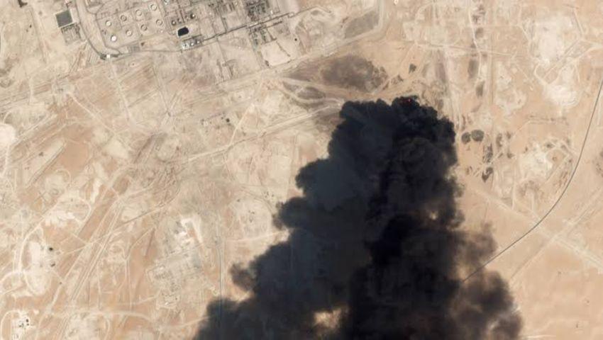استهداف أرامكو.. كيف خلقت «طائرة مسيرة» كل تلك الاضطرابات بسوق النفط العالمية؟
