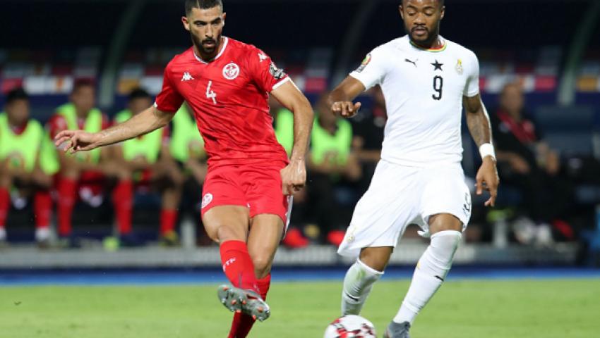 تونس تكسر عقدة غانا.. وتتأهل بضربات الترجيح لثمن نهائي الأمم الأفريقية