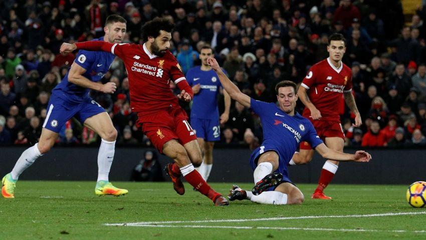 مواجهة نارية.. ليفربول يصارع  تشيلسي على كأس السوبر الأوروبي