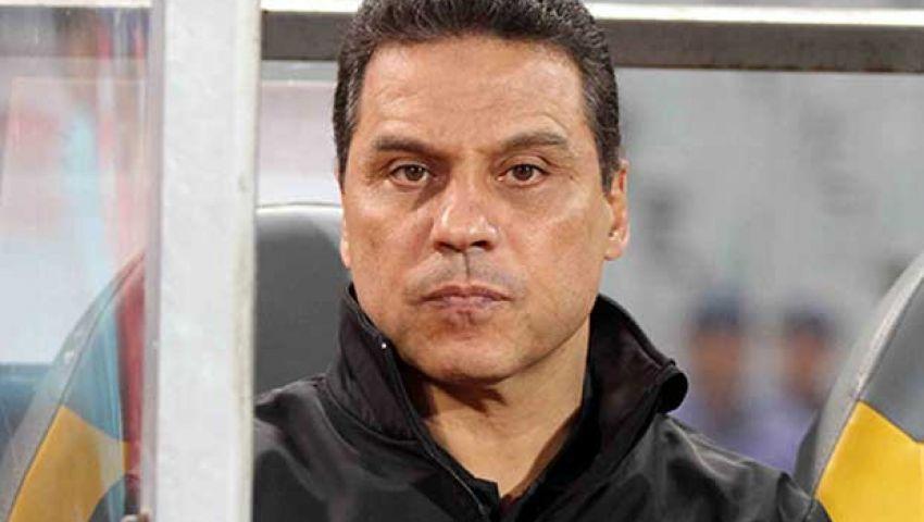 أول رد فعل من حسام البدري بعد تعيينه مدربًا لمنتخب مصر