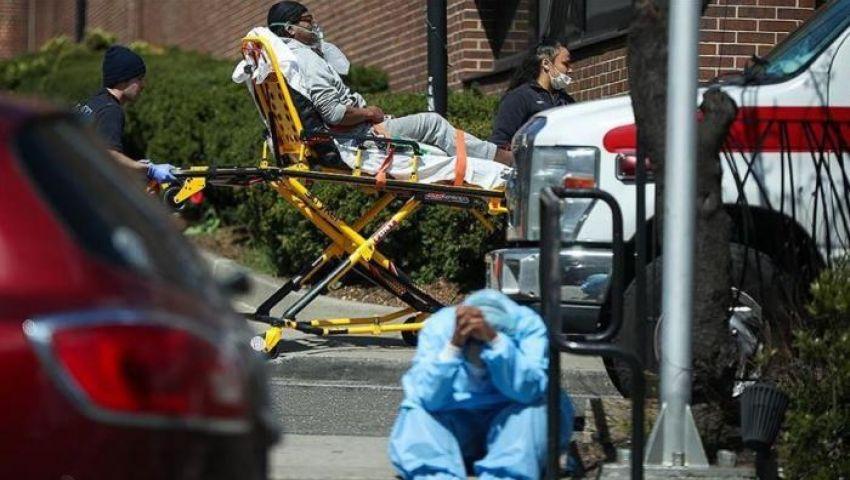 فيديو  بالأرقام.. أحدث حصيلة لضحايا وإصابات كورونا حول العالم