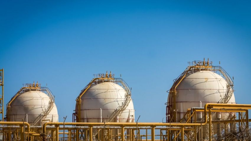فيديو  بشائر «مصنع دمياط».. الغاز المصري يغزو أوروبا عبر المجر